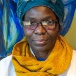 Alima Mbabazi