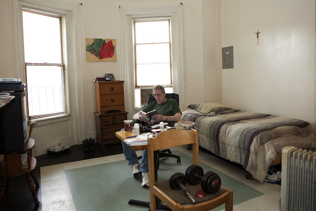 Low Income Apartments For Homeless